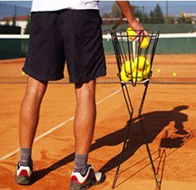 Proljetni upisi u školu tenisa
