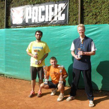 Odigran PACIFIC Open 2016