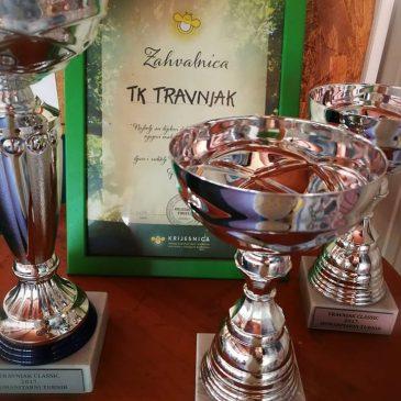Odigran Travnjak Classic 2017
