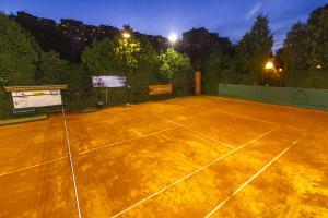 Teren2 tenis travno noc