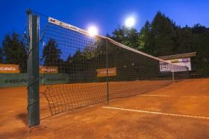 Travnjak tenis mreza