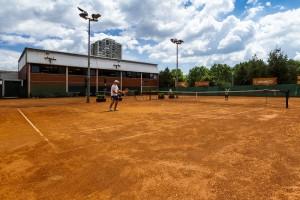 Travnjak tenis teren2